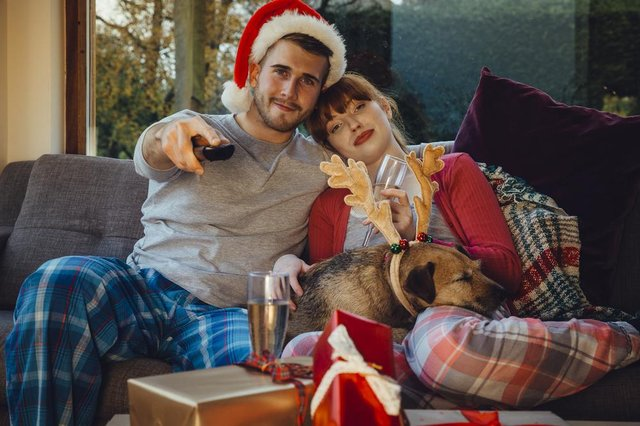 Netflix secret codes: how to watch hidden movies and TV shows on the streaming platform this Christmas (Photo: Shutterstock)