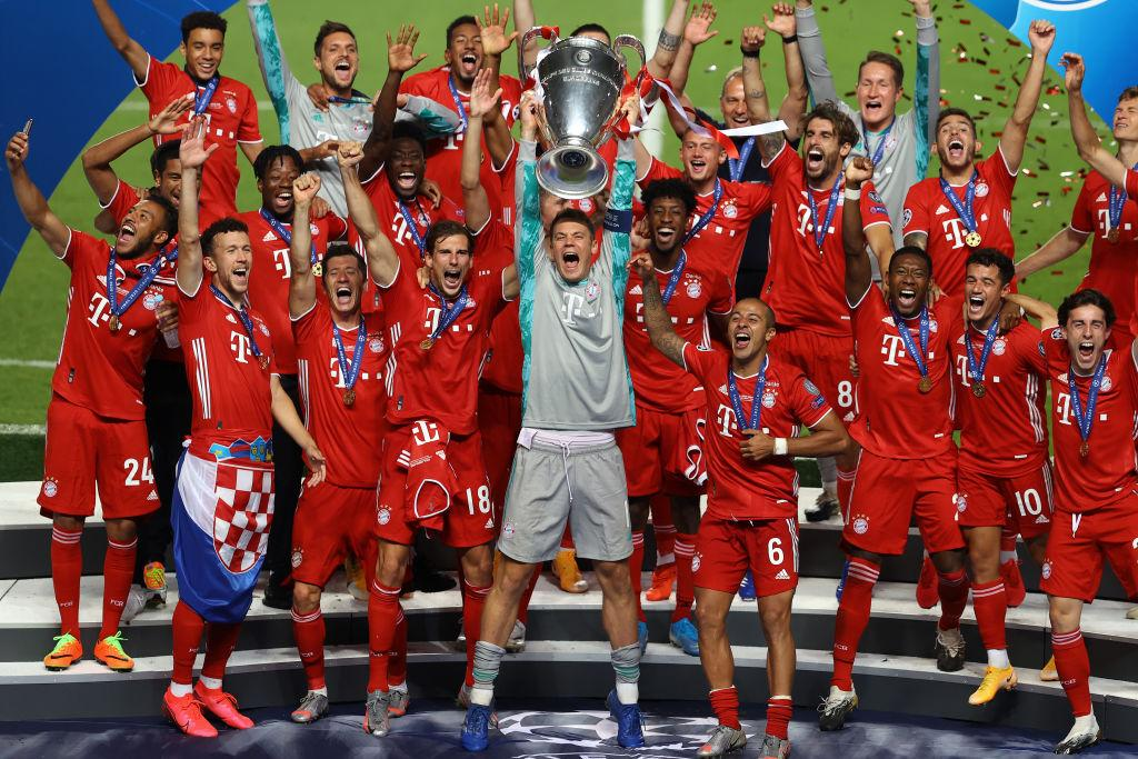 Champions League draw: what time is the group stage draw ...