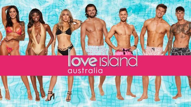 Ten single girls and boys entered the villa in the hope of finding their perfect match (ITV2)